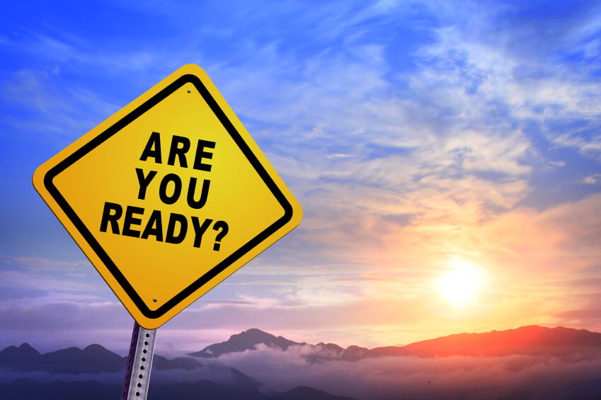 Are You Ready For Retirement 4 Questions