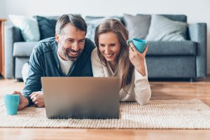 home equity for retirement