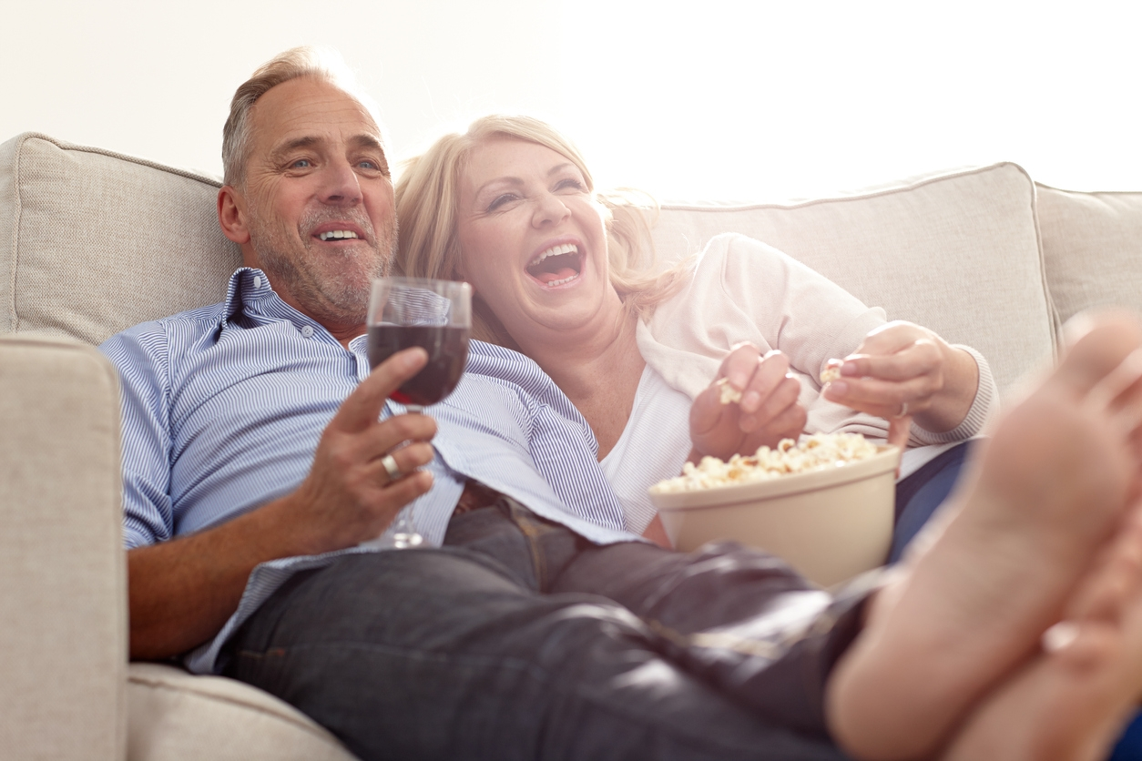 movies about retirement and aging