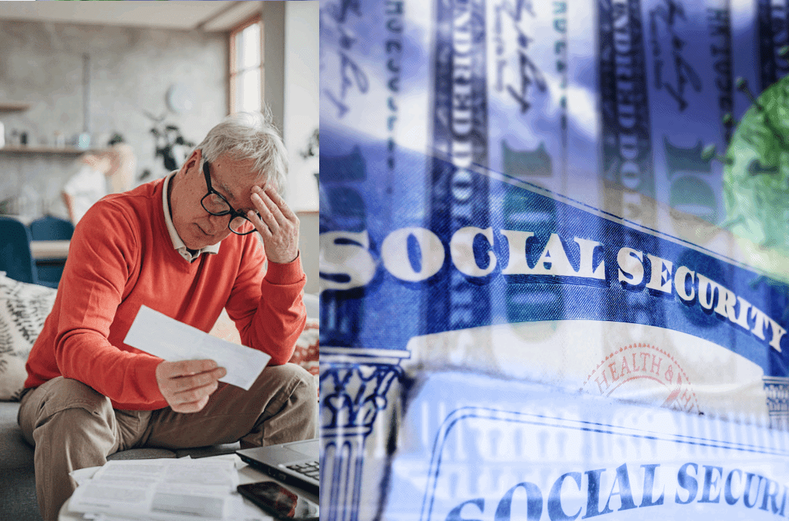 when will social security run out